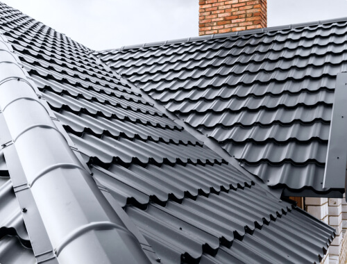 Metal Roofing - What's the Outlook?